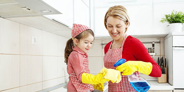 House Cleaning Bermondsey
